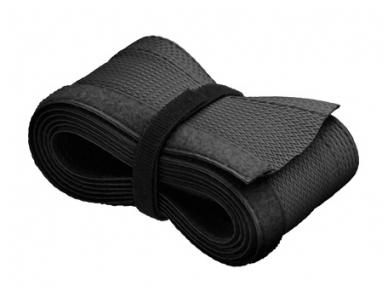 Kabelių apsauga 20-40mm, 1.8m, juodos spalv. 2