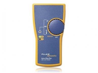 Kabelių lokatorius MT-8200-60-KIT IntelliTone Pro 200 Rink. 2