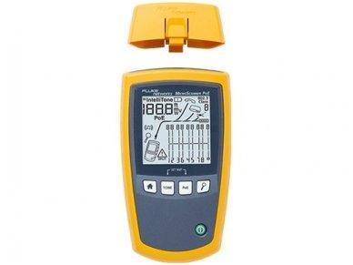 Kabelių matuoklis MS-POE MicroScanner POE 2