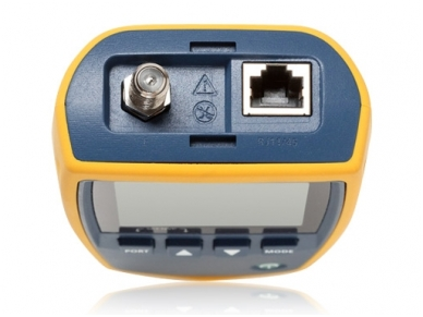 Kabelių matuoklis MS2-100 MicroScanner 2 3