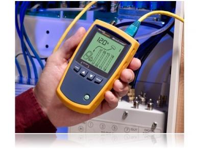 Kabelių matuoklis MS2-100 MicroScanner 2 4