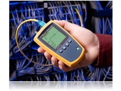 Kabelių matuoklis MS2-100 MicroScanner 2 6