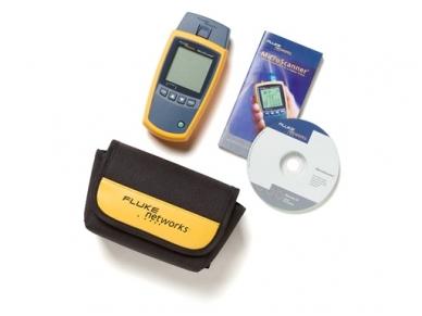 Kabelių matuoklis MS2-100 MicroScanner 2 7