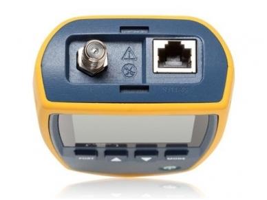 Kabelių matuoklis MS2-KIT MicroScanner 2 4