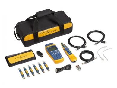 Kabelių matuoklių komplektas Cable IQ Kit 2