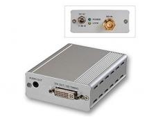 Keitiklis 3G SDI į DVI-D 1080p