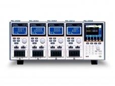 Keturių nišų DC apkrovos valdiklis be modulių PEL-2004A