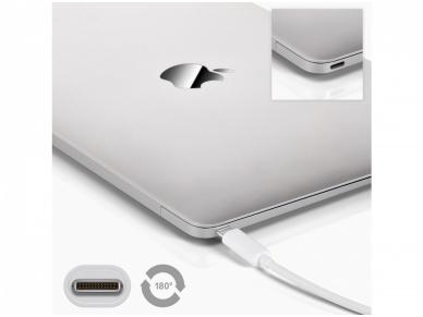 Keitiklis USB-C į DisplayPort 1920x1080 prie 60Hz 2