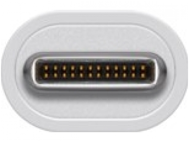 Keitiklis USB-C į DisplayPort 1920x1080 prie 60Hz 3