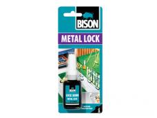 Klijai BISON METAL-LOCK