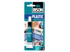 Klijai BISON PLASTIC