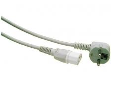 Maitinimo kabelis Schuko - C13 3.0m, Nokia