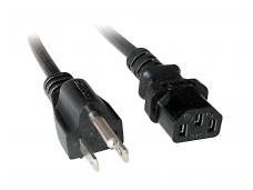 Maitinimo kabelis US 3k - C13 3m