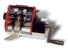 Komponentų karpymo ir lankstymo mašina ITE 7915.096