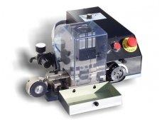 Komponentų karpymo ir lankstymo mašina ITE 7915.153