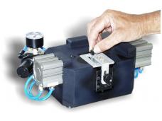 Komponentų karpymo ir lankstymo mašina ITE 7915.166