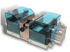 Komponentų karpymo ir lankstymo mašina ITE 7915.171