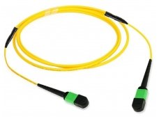 Komutacinis kabelis MPO/MPO 5m SM