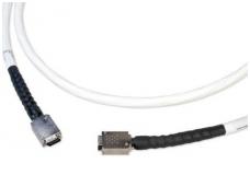 Komutacinis kabelis MRJ21-MRJ21 10m, ekranuotas