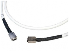Komutacinis kabelis MRJ21-MRJ21 50m, ekranuotas