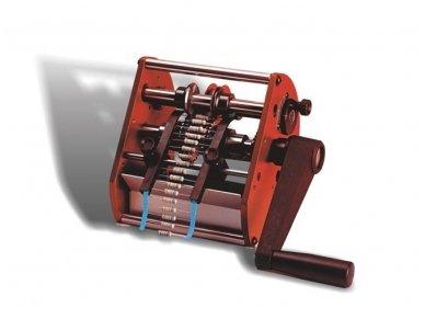 Komponentų karpymo ir lankstymo mašina ITE 7915.200F