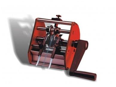 Komponentų karpymo ir lankstymo mašina ITE 7915.201D