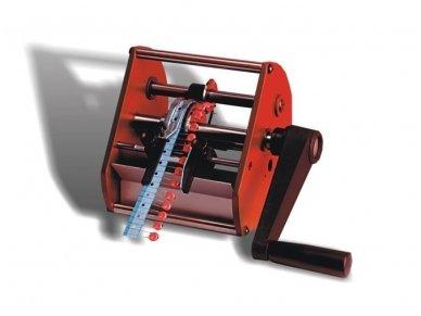Komponentų karpymo mašina ITE 7915.213A