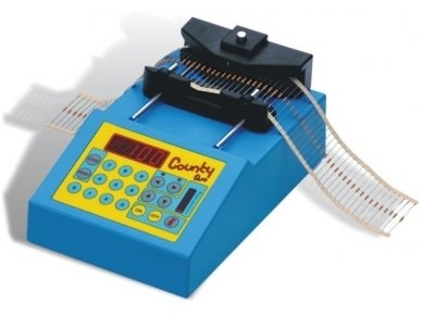 Komponentų skaičiavimo mašina Iteco 8301.081