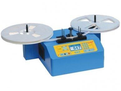 Komponentų skaičiavimo mašina Iteco 8301.133