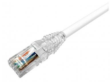 Komutacinis kab. 0.15m UTP 6 kat., Commscope LSZH