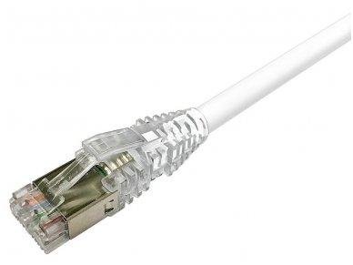 Komutacinis kab. 0.5m S/FTP 6A kat., AMP PIMF