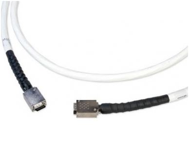 Komutacinis kabelis MRJ21-MRJ21 15m, ekranuotas