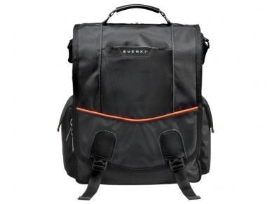 """Kuprinė Everki Urbanite Messenger Bag, NB iki 14.1"""" 3"""
