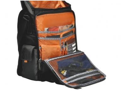 """Kuprinė Everki Urbanite Messenger Bag, NB iki 14.1"""" 5"""