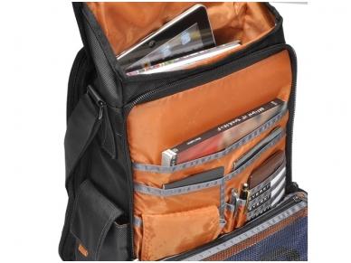 """Kuprinė Everki Urbanite Messenger Bag, NB iki 14.1"""" 6"""