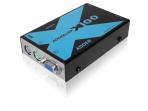KVM ilgiklis VGA, PS2 1600x1200, 100m