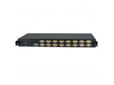LINDY KVM Switch - U16C Modular