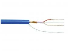 Laidas audio signalų atkūrimui  2x0,22mm2