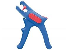 Laidų nuvalymo įrankis 0.2-6mm2 WEIC SUPER 5