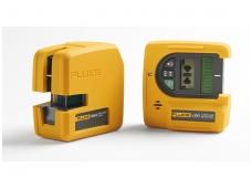 Lazerinis matuoklis FLUKE 180LG + detektorius