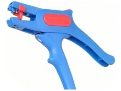 Laidų nuvalymo įrankis 0.2-6mm2 WEIC SUPER 5 2