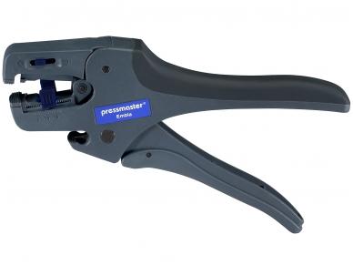 Laidų nužievinimo įrankis Pressmaster Embla1 0,02-10mm2