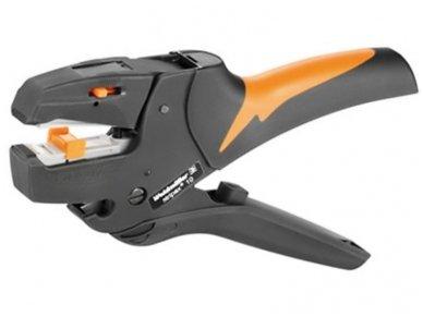 Laidų nužievinimo įrankis STRIPAX, 0,08-6 mm2