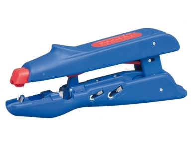 Laidų nužievinimo įrankis WEIC300