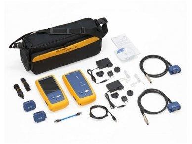 LAN kabelių analizatoriusDSX-600-PRO INTL
