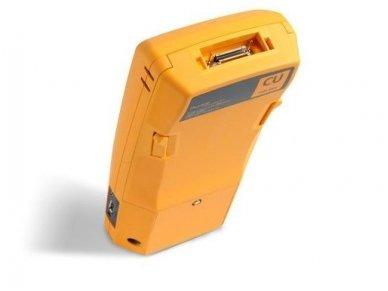 LAN kabelių analizatoriusDSX2-8000 INT 3