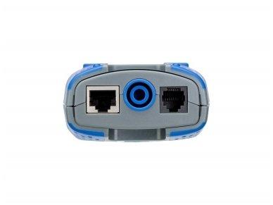 LAN kabelių matuoklis IDEAL VDV II 3