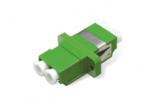 "LC/LC APC tipo optinis adapteris, SM ""Duplex"""