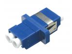 "LC/LC tipo optinis adapteris, SM ""Duplex"""