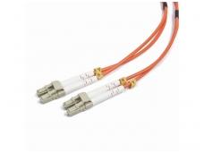 LC/LC dvigubas daugiamodis OM2 komut. kabelis 15m